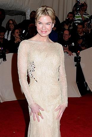 Renee Zellweger – skóra i kości (FOTO)