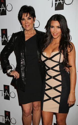 Kris Jenner radzi - doradzi i Tobie