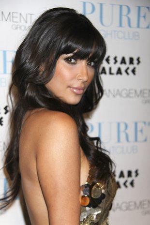 Kim Kardashian: Jessica jest gorąca