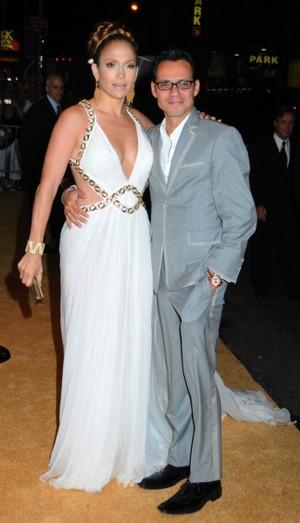 Jennifer Lopez świętuje urodziny (FOTO)