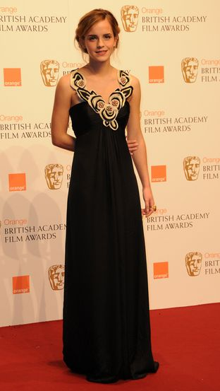 Emma Watson przyjęta na Yale i Cambridge