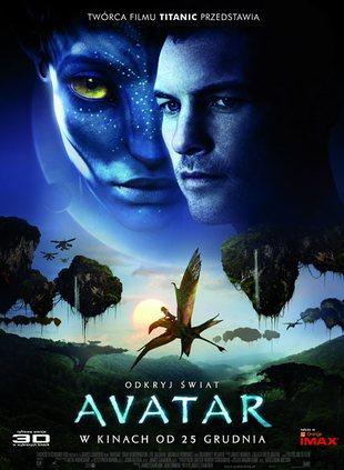 Avatar rozczarował na rozdaniu nagród BAFTA