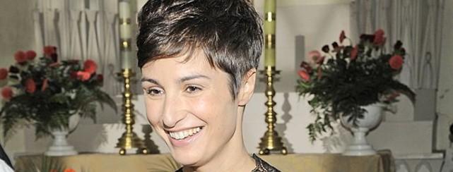 Joanna Brodzik na planie nowego filmu (FOTO)