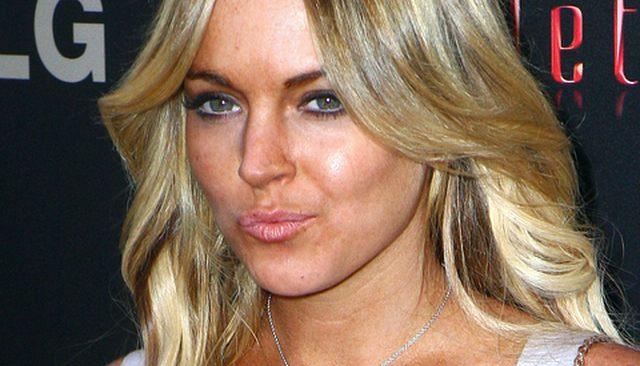Lindsay Lohan pojawi się w Brzyduli Betty