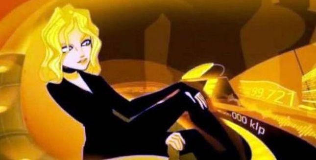 Nowy teledysk Britney Spears (VIDEO)