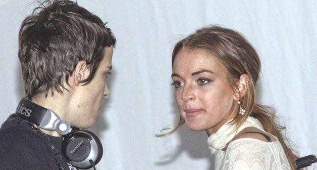 Lindsay Lohan umrze przed 30.