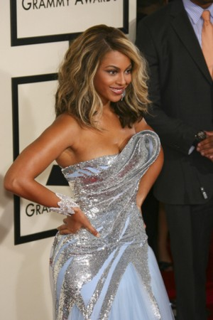 Beyonce z geniuszem