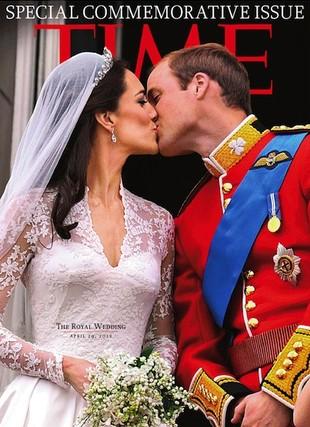 Czym pachniała Kate Middleton w dzień ślubu?