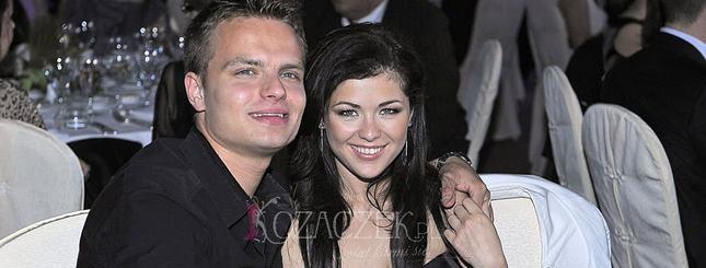 Pierwsze zdjęcia ze ślubu Katarzyny Cichopek