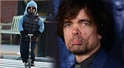 Tyrion Lannister nie spodziewał się, że zostanie MEMEM!