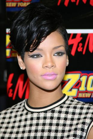 Rihanna i Chris Brown widziani razem!