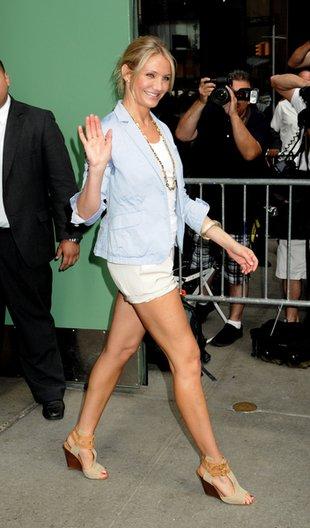 Te nogi wyglądają na doskonałe (FOTO)