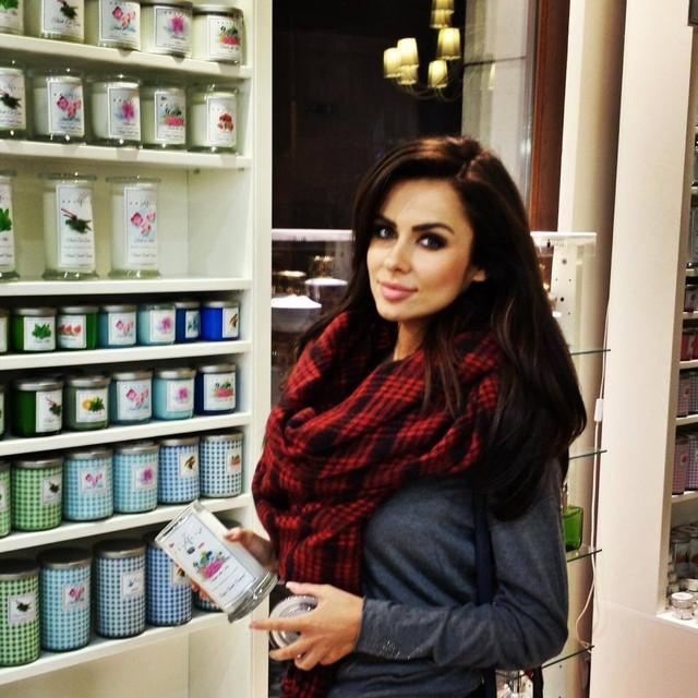 Co Natalia Siwiec kupuje na Gwiazdk�? (FOTO)