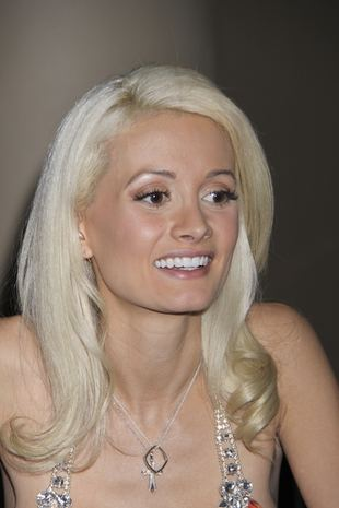 Holly Madison odchodzi z Playboya!