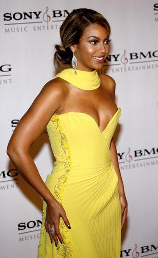 Beyonce na Grammy (FOTO)