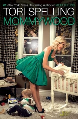 Seksowna mamuśka Tori Spelling (FOTO)