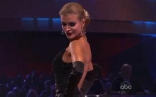 Zobaczcie, jak Joanna Krupa tańczy tango argentyńskie (VIDEO