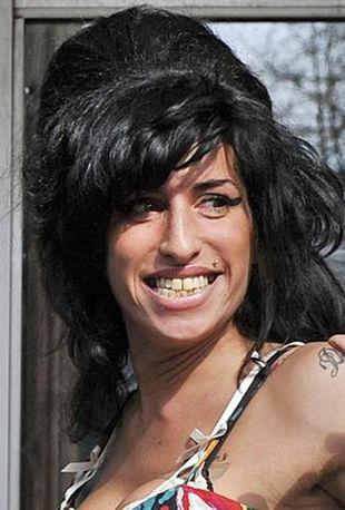 Amy Winehouse ukradła kokainę Kate Moss