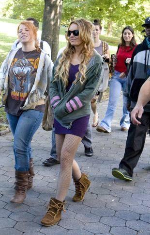 Gdzie jest dziewczyna Lindsay Lohan?