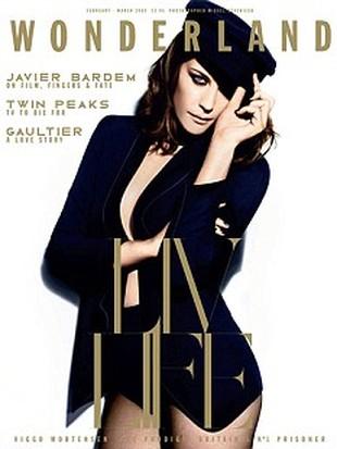 Liv Tyler nie może zapomnieć