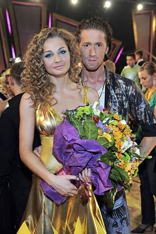 Socha i Kochanek nadal się spotykają
