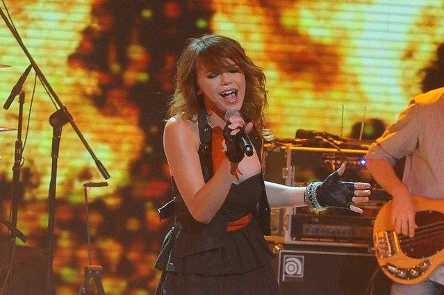 Wioletta Marcinkiewicz pokazała nagą pierś (FOTO)
