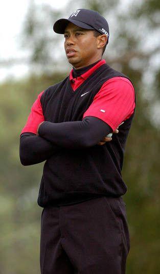 Tiger Woods ma za sobą co najmniej trzy romanse!
