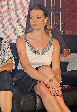 Tamara Arciuch została Naznaczona (FOTO)