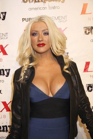 Christina Aguilera - mam prawo do zabawy