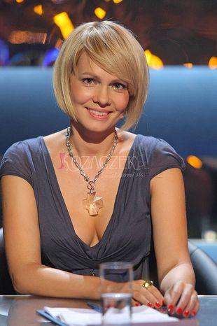 Weronika Marczuk-Pazura szantażystką?