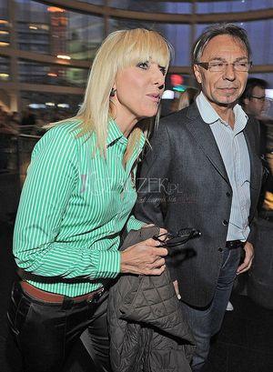 Agata Młynarska ma nowego faceta (FOTO)