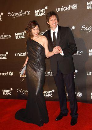 Milla Jovovich wychodzi za mąż