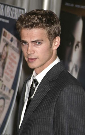 Hayden Christensen dla Lacoste (VIDEO)