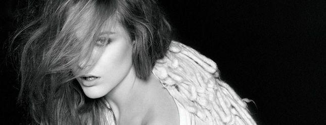 Evan Rachel Wood w magazynie Flaunt (FOTO)