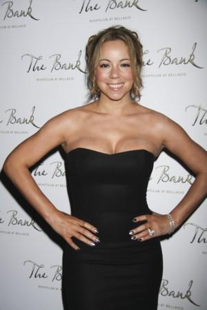 Mariah Carey tyje, bo chce zajśc w ciążę