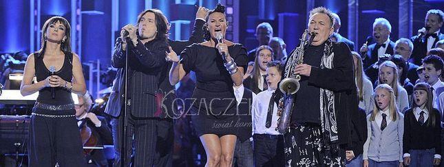 Gwiazdy na festiwalu w Sopocie (FOTO)
