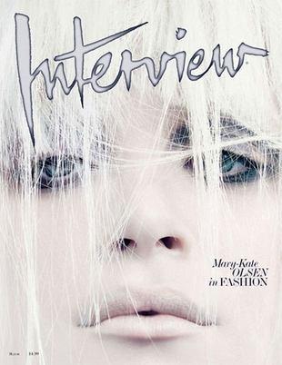 Mary-Kate Olsen zafascynowana Kate Winslet