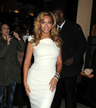 Elegancka Beyonce (FOTO)