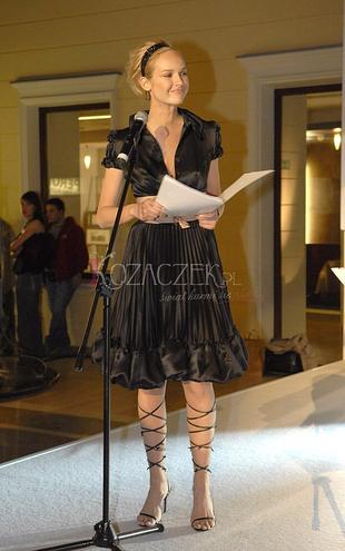 Magda Mielcarz - Nowy Jork dał jej kopa