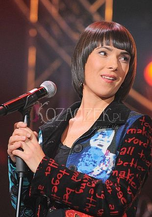 Kasia Kowalska zmieniła fryzurę (FOTO)