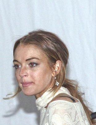 Lindsay Lohan wygląda coraz gorzej