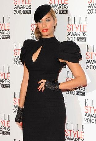 Leona Lewis schudła dzięki oczyszczaniu
