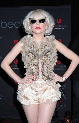 Lady Gaga: Seks już nie jest fajny!