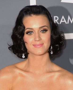 Katy Perry czaruje Włochów