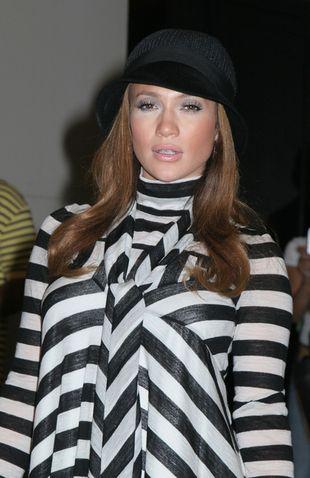 Jennifer Lopez będzie miała bliźniaczki