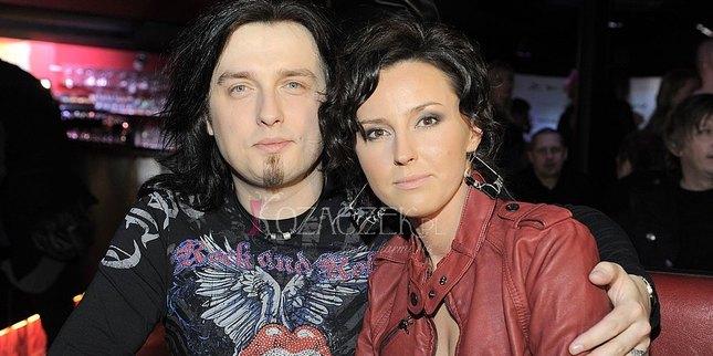 Piotr Cugowski zabiera żonę na salony (FOTO)