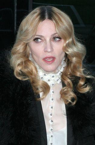 Madonna odmładza się dla kochanka