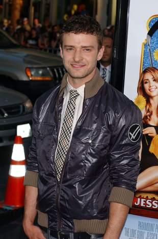 Justin Timberlake wspomina Cameron Diaz