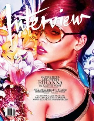 Rihanna: być może w przyszłym roku urodzę dziecko (FOTO)
