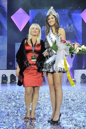 Gwiazdy podczas wyborów Miss Polski 2009 (FOTO)